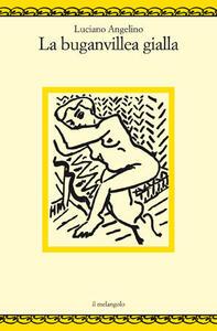 La buganvillea gialla
