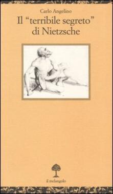 Amatigota.it Il «terribile segreto» di Nietzsche Image