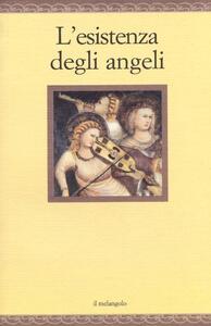 L' esistenza degli angeli