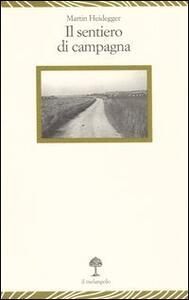 Il sentiero di campagna