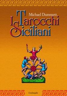 Camfeed.it I tarocchi siciliani Image