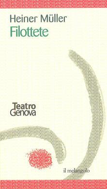 Associazionelabirinto.it Filottete Image