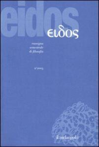 Eidos (2003). Vol. 2
