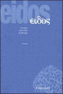 Premioquesti.it Eidos (2003). Vol. 2 Image