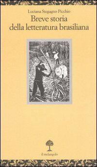Breve storia della letteratura brasiliana