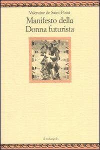 Manifesto della donna futurista