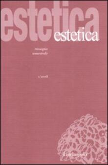 Cefalufilmfestival.it Estetica (2008). Vol. 1 Image