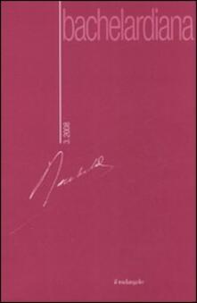 Lascalashepard.it Bachelardiana (2008). Vol. 3: Immaginale. Image