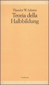 Teoria della Halbbildung