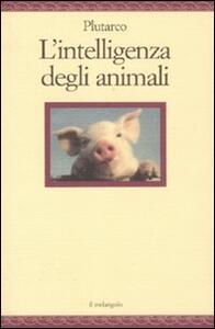 L' intelligenza degli animali