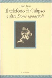 Il telefono di Calipso e altre «Storie sgradevoli».pdf