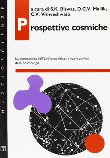 Squillogame.it Prospettive cosmiche. La conoscenza dell'universo fisico: i nuovi confini della cosmologia Image