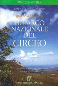 Il parco nazionale del Circeo