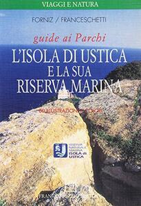L' isola di Ustica e la sua riserva marina
