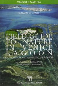 Field guide to nature in Venice lagoon
