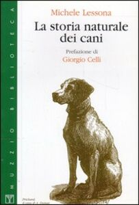 La storia naturale dei cani