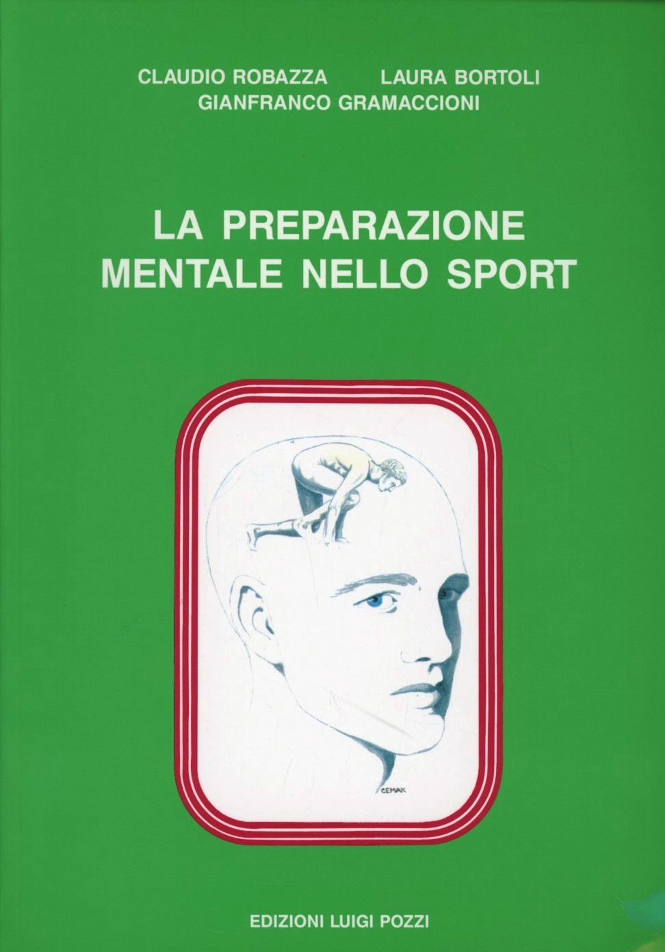 La preparazione mentale nello sport