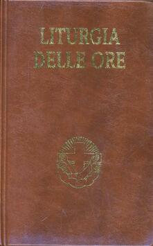 Ipabsantonioabatetrino.it Liturgia delle ore. Secondo il rito romano e il calendario serafico. Vol. 1 Image