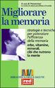 Migliorare la memori