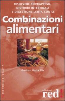 Le combinazioni alimentari.pdf