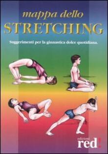 Nordestcaffeisola.it Mappa dello stretching. Suggerimenti per la ginnastica dolce quotidiana Image