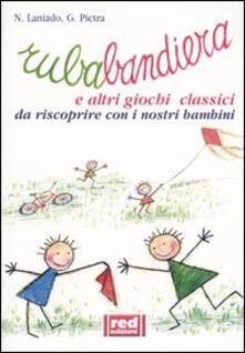 Premioquesti.it Rubabandiera e altri giochi classici Image
