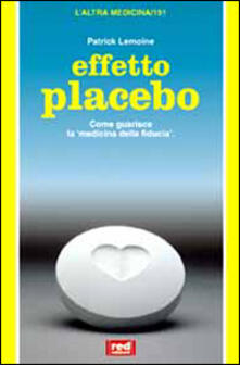 Listadelpopolo.it Effetto placebo Image