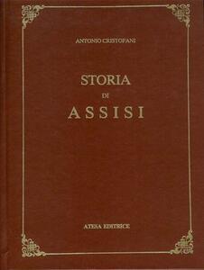 Storia di Assisi