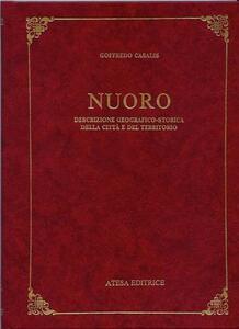 Nuoro. Descrizione geografico-storica (rist. anast. Torino)