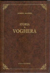 Storia di Voghera