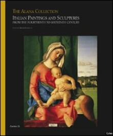 Voluntariadobaleares2014.es The Alana collection. Vol. 2: Italian paintings and sculptures from the fourteenth to sixteenth century. Image