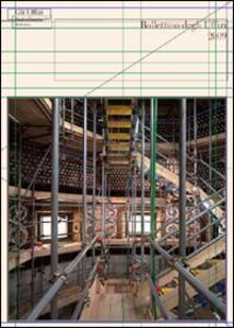 Bollettino della Galleria degli Uffizi 2009 - copertina