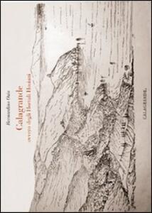 Calagrande, ovvero degli Hortuli Hosiani - Bernardino Osio - copertina