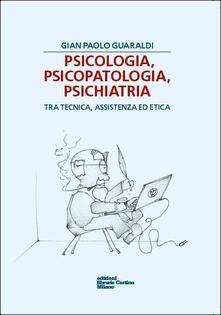 Radiospeed.it Psicologia, psicopatologia, psichiatria. Tra tecnica, assistenza ed etica Image
