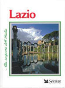 Voluntariadobaleares2014.es Lazio Image