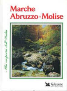 Mercatinidinataletorino.it Marche, Abruzzo e Molise Image