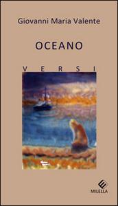 Oceano - Giovanni M. Valente - copertina