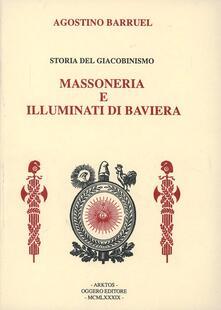 Storia del giacobinismo: massoneria e illuminati di Baviera.pdf