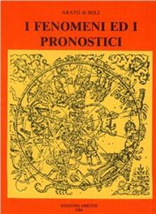 Amatigota.it I fenomeni ed i pronostici Image