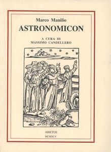 Astronomicon