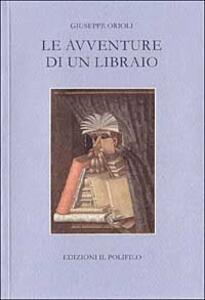 Le avventure di un libraio