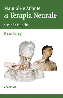 Steamcon.it Terapia neurale secondo Huneke. Manuale e atlante Image