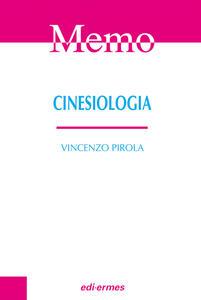 Cinesiologia - Vincenzo Pirola - copertina