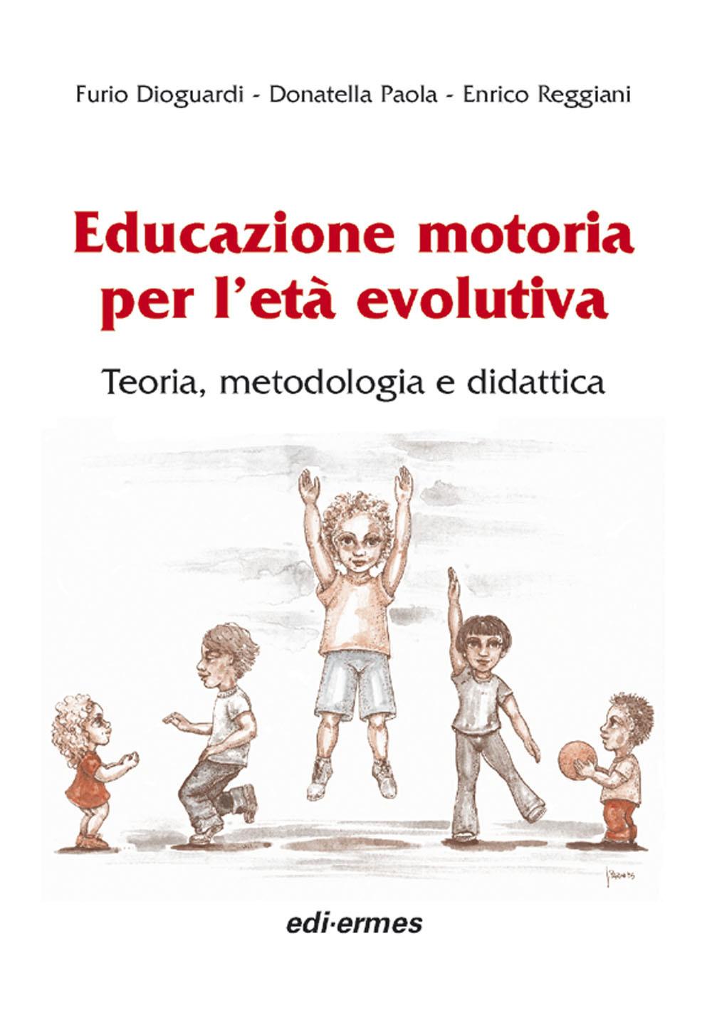 Educazione motoria per l'et...