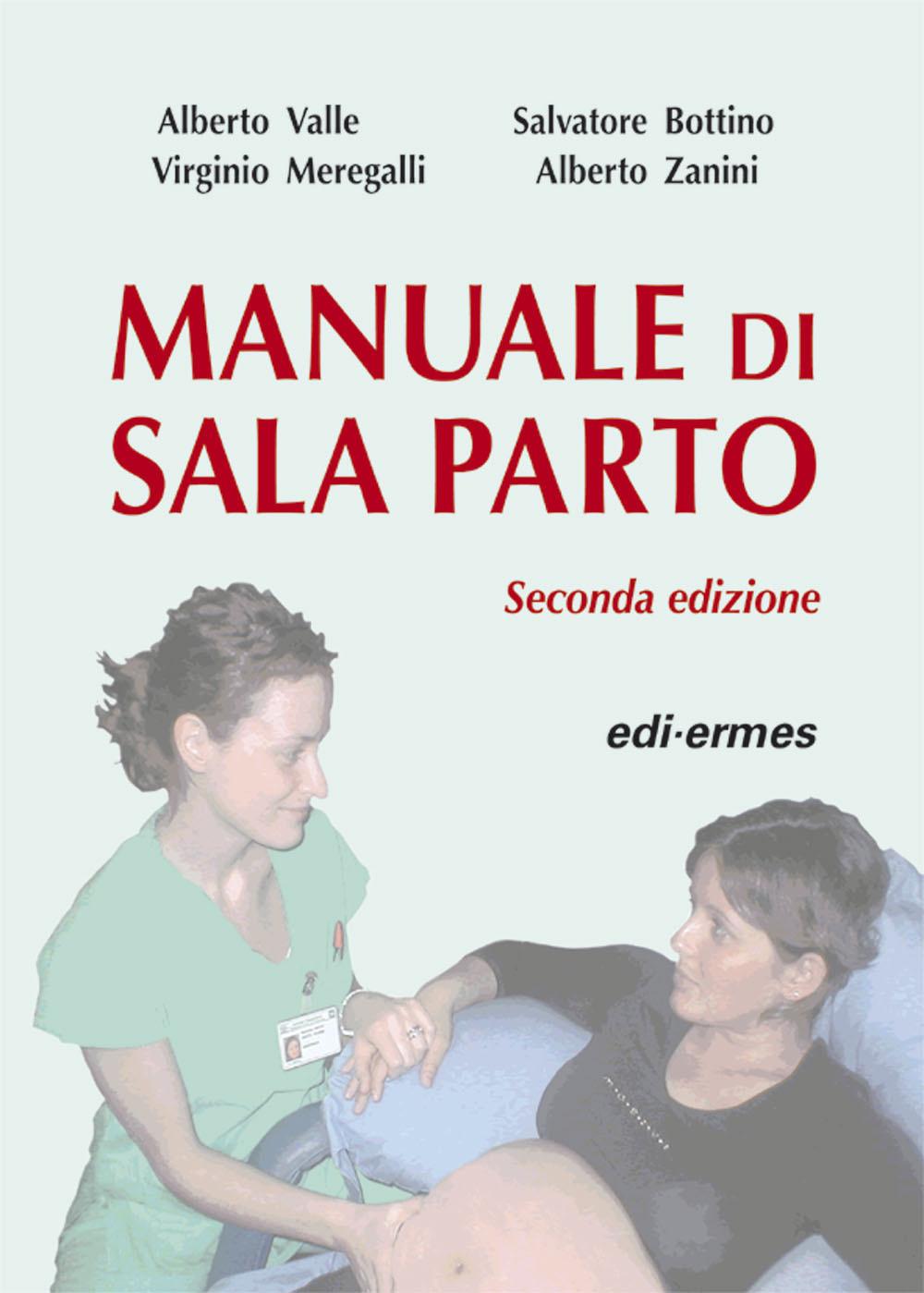 Manuale di sala parto