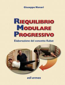 Riequilibrio modulare progressivo. Elaborazione del concetto Kabat