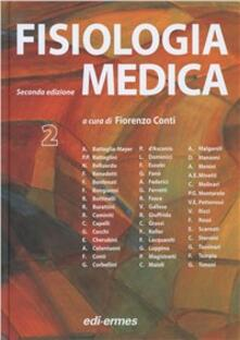 Winniearcher.com Fisiologia medica. Vol. 2 Image