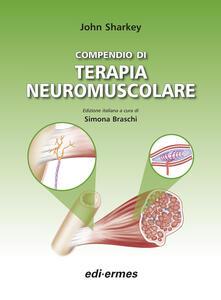 Compensio di terapia neuromuscolare - John Sharkey - copertina