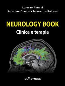 Premioquesti.it Neurology book. Clinica e terapia Image