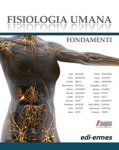 Fisiologia umana. Fondamenti. Con e-book. Con espansione online - copertina